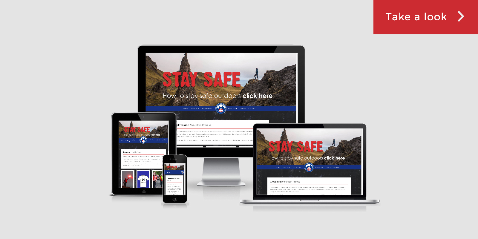 iTCHYROBOT Solutions - Cleveland MRT Responsive view