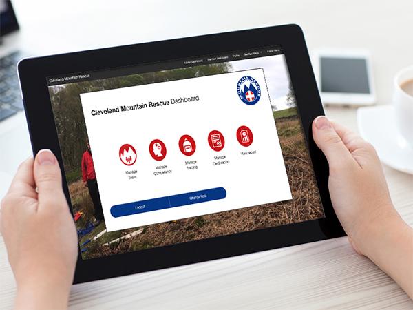 iTCHYROBOT Solutions - Cleveland MRT Training App